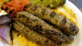 Армянские люля кебаб